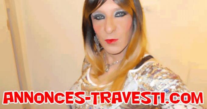 Bienvenue sur la toute nouvelle version d'Annonces-travesti.com